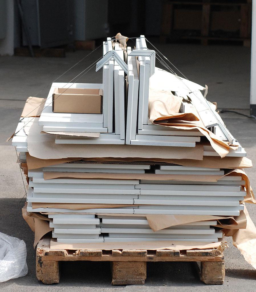 waffenraum wertschutzraum modulare bauweise raum in raum system klasse 1 i ecb s. Black Bedroom Furniture Sets. Home Design Ideas
